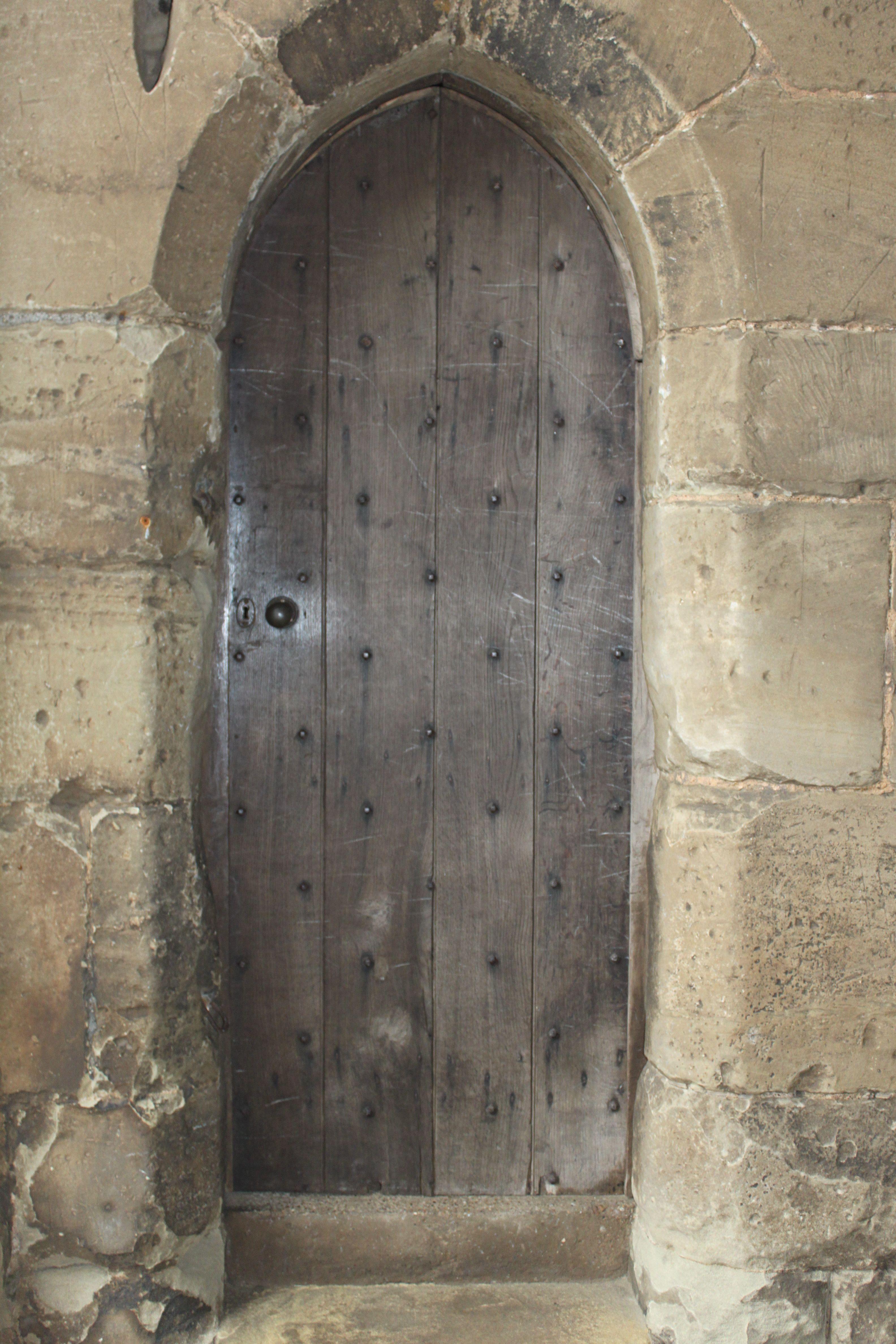Old Castle Door Castle Doors Castle Doors
