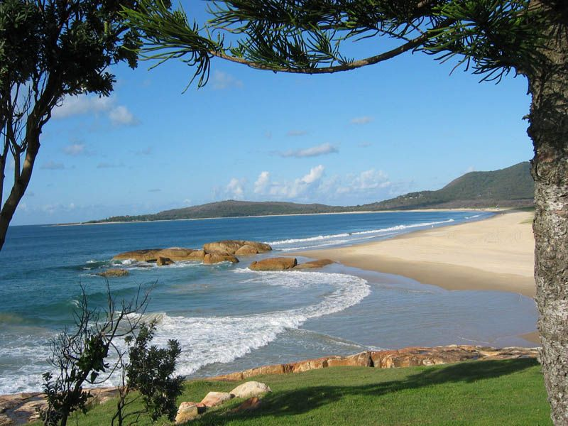 christmas camping at south west rocks nsw must do in. Black Bedroom Furniture Sets. Home Design Ideas