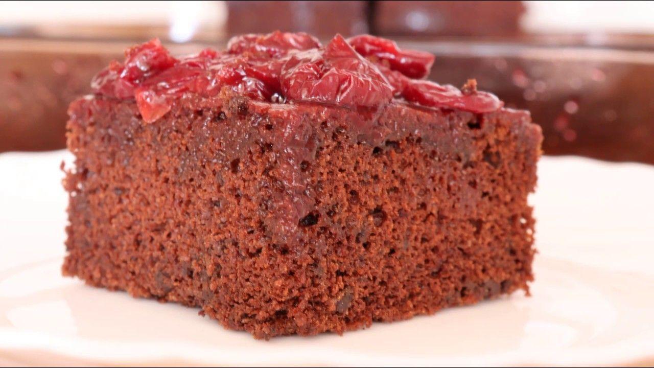 Pita s višnjama - Bake a piece of cake