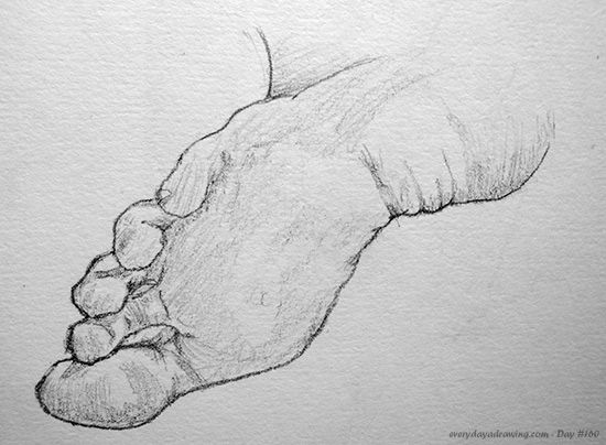 a body part | things to draw | Pinterest | Drawing ...