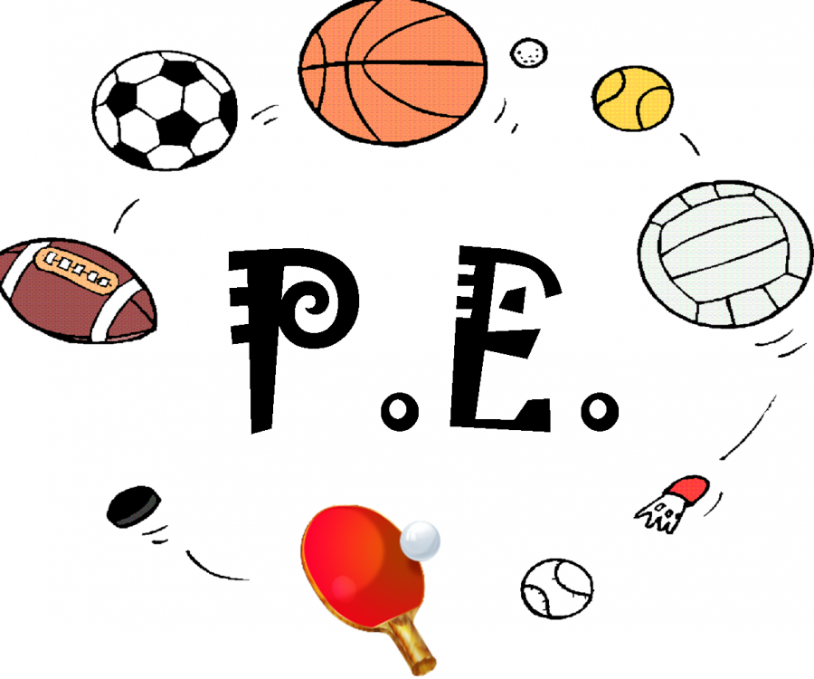 Symbol Physical Education Clipart Png 900 215 750 Pe Ideas