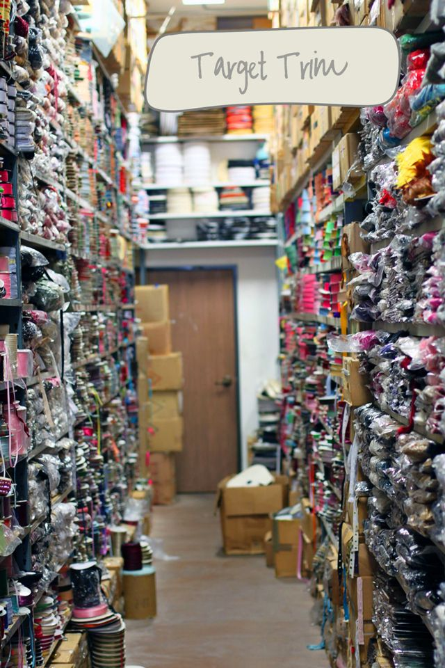 Los Angeles Fabric District Fabric Shop Fabric Fabric Crafts