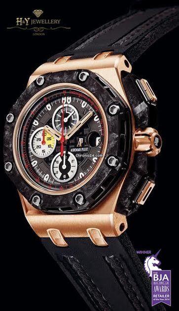 regarder 5ccbd 29aa0 Épinglé sur Dope Timepieces