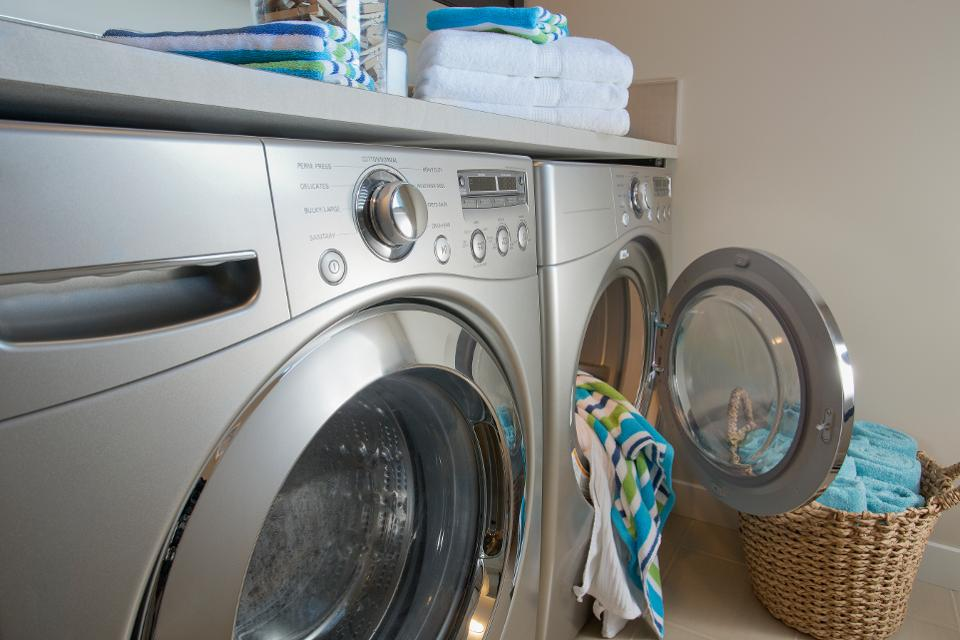 What Is Hiding In Your EnergyEfficient Washing Machine