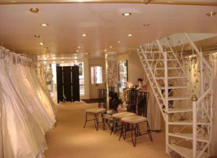 Amy Louise Bridal Gowns of Nantwich, Cheshire - Designer Bridal ...