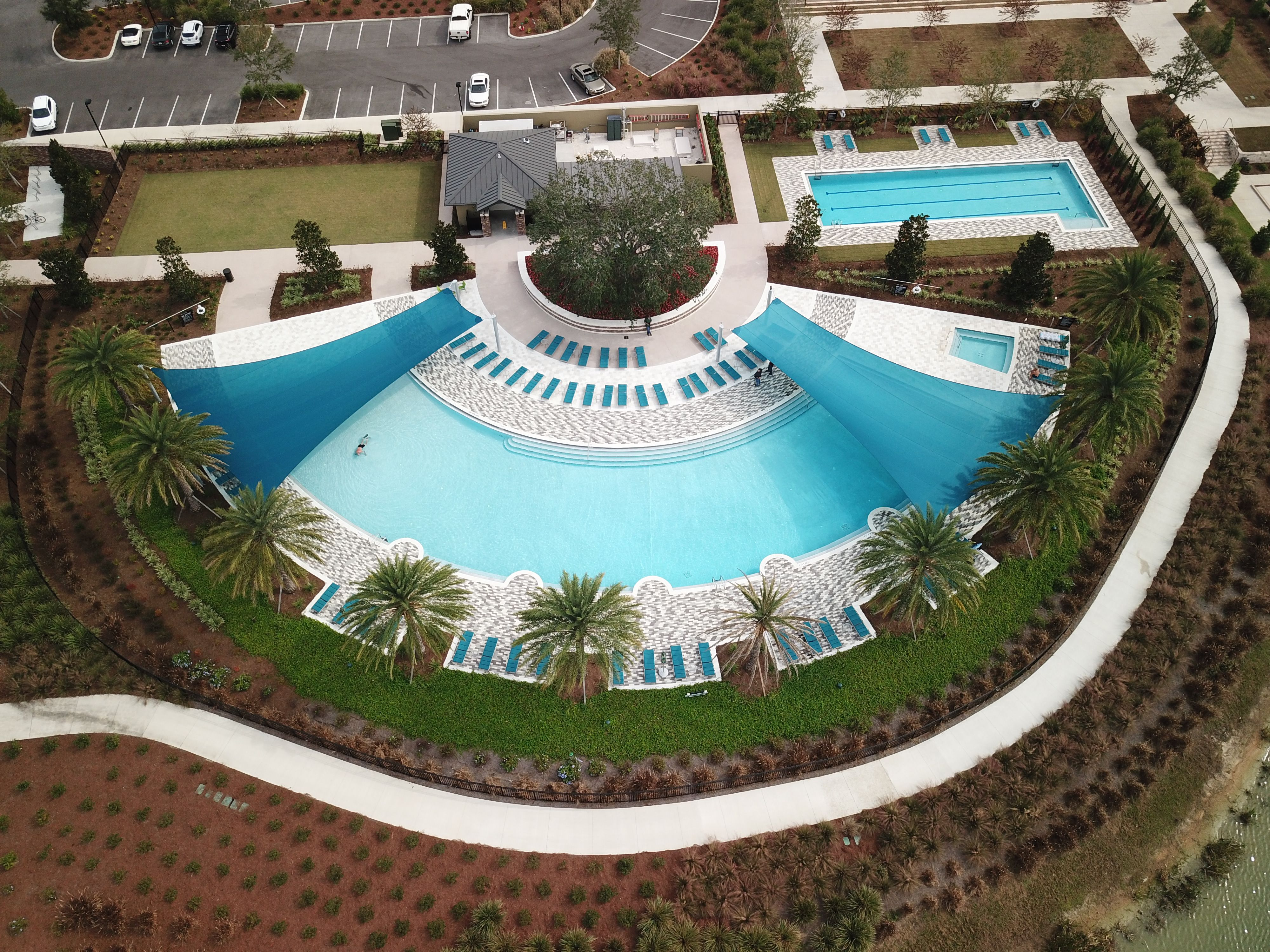 Leisure Pool Spa And Fitness Pool Swimming Pool Builder Cool Swimming Pools Swimming Pools Inground
