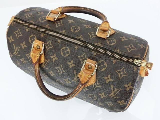 Sac Louis Vuitton Speedy 30