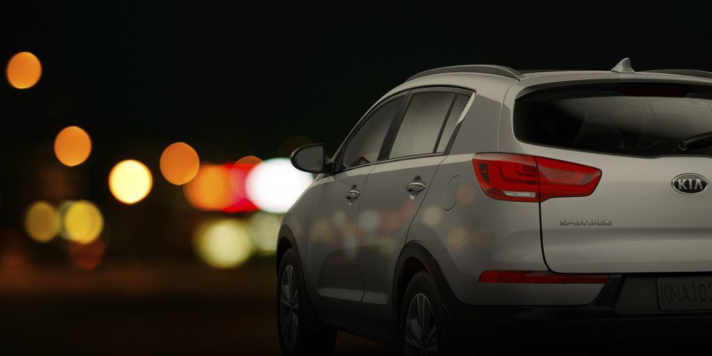 The Night Is Full Of Possibilities The Kia Sportage Http Www Kia Com Us En Vehicle Sportage 2014 Experience Story Hello Cid Kia Sportage Sportage Kia 2017