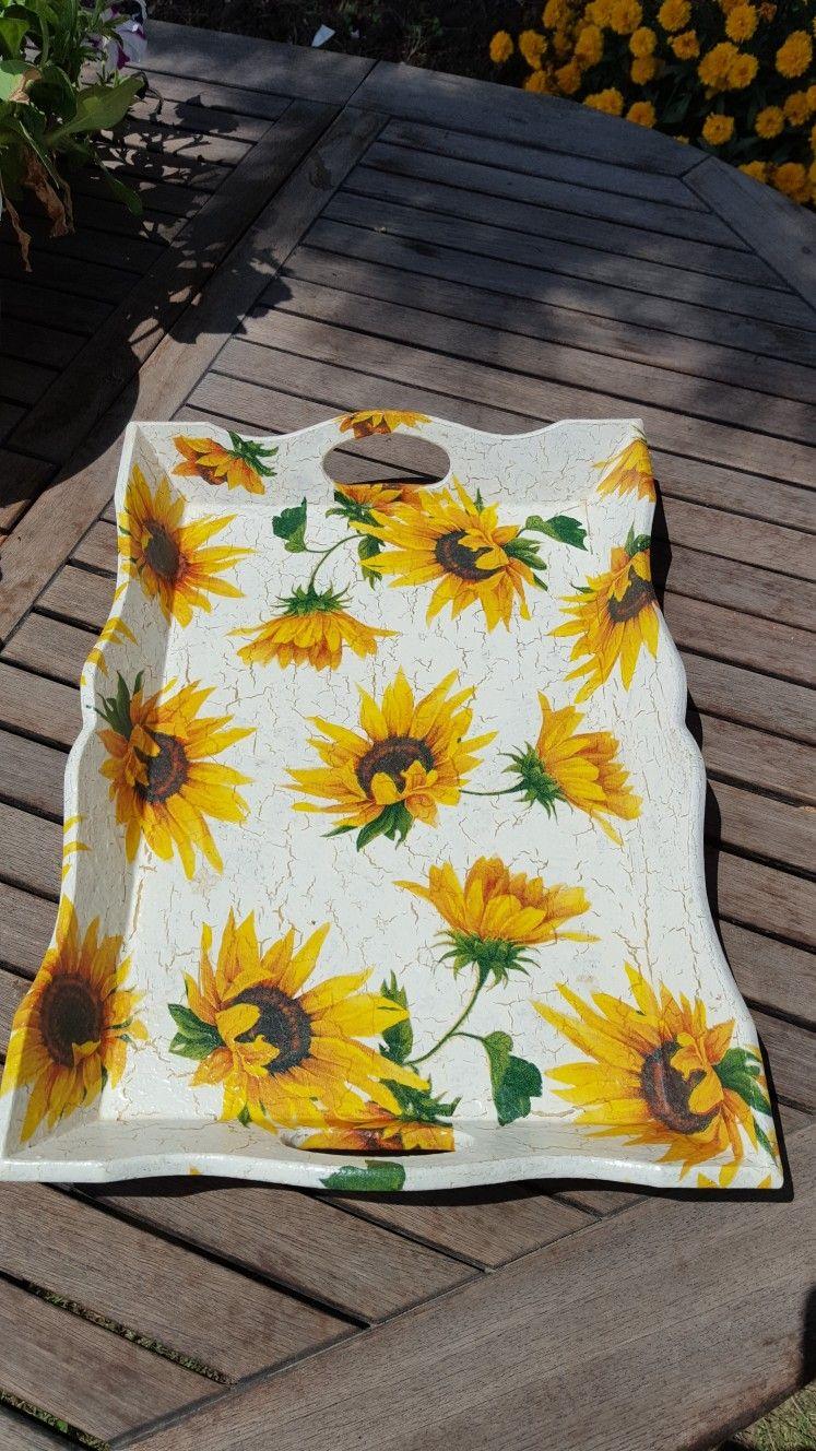15++ Sunflower home decor ideas info