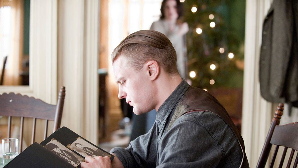 Jimmy Boardwalk Empire Haircut Image Collections Haircuts 2018 Men