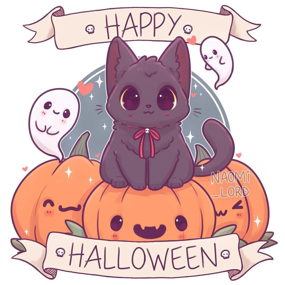 Happy Halloween Hope Y All Are Enjoying Spooky Day Is