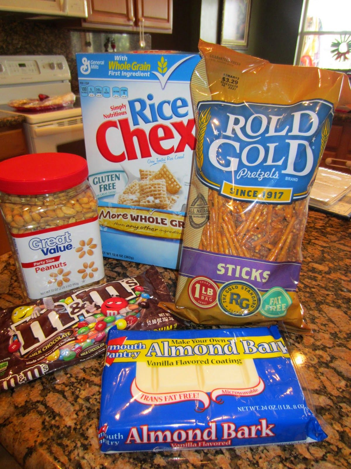 Top 10 White Trash Recipes Ideas And Inspiration