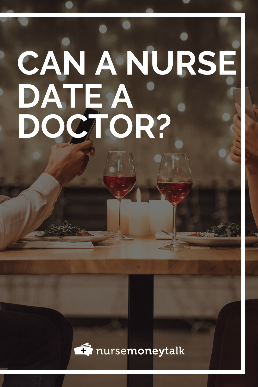 Hard dating a doctor