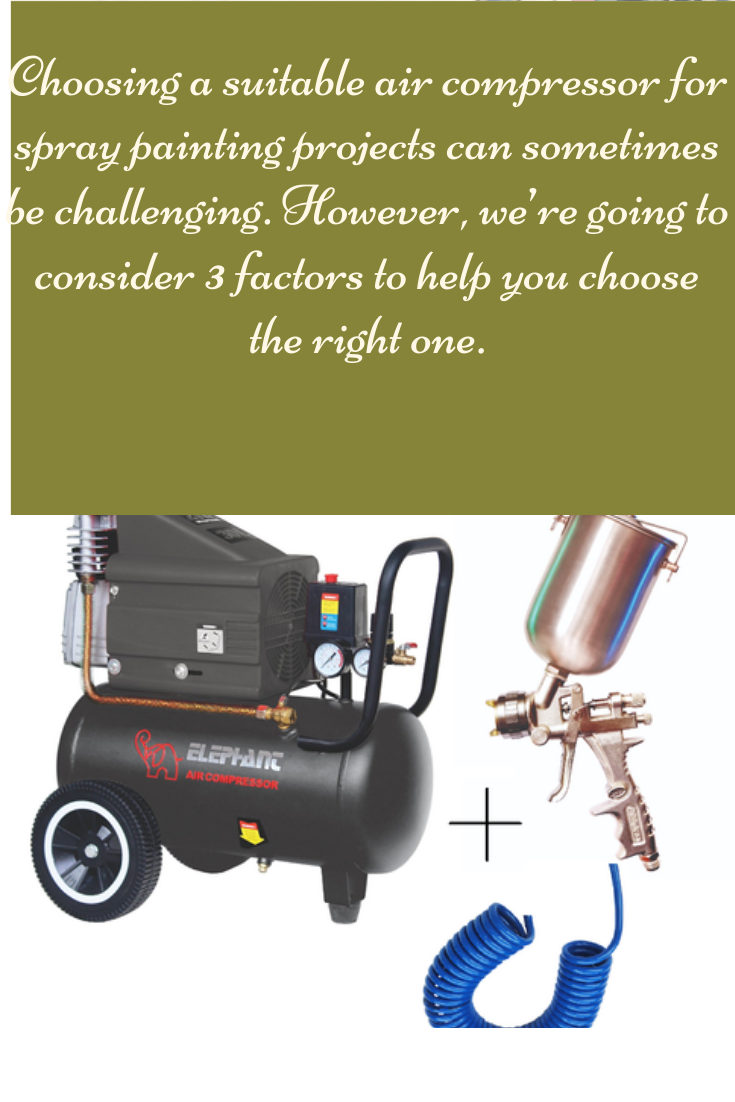 Best Air Compressor For Home Garage Reviews In 2019 In 2020 Air Compressor Compressor Spray Painting