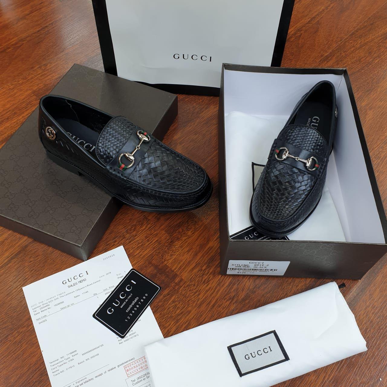 Pin By متجر دار الاناقة 009715 On All Men S Needs Dress Shoes Men Gucci Mules Sneaker Head