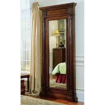 Floor Mirror Jewelry Armoire   Google Search