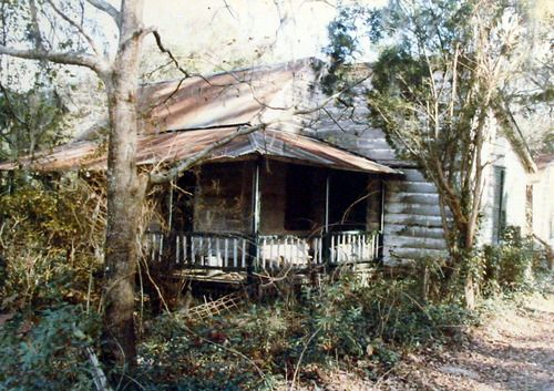 Old plantations in south carolina for sale abandoned for Abandoned plantation homes for sale