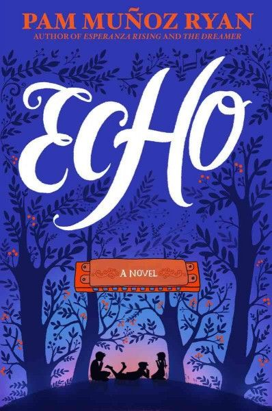 ECHO Decades after a man is entwined in a prophecy-based quest involving three mysterious sisters and a harmonica, three individuals from different areas of the world confront daunting challenges involving the same harmonica.