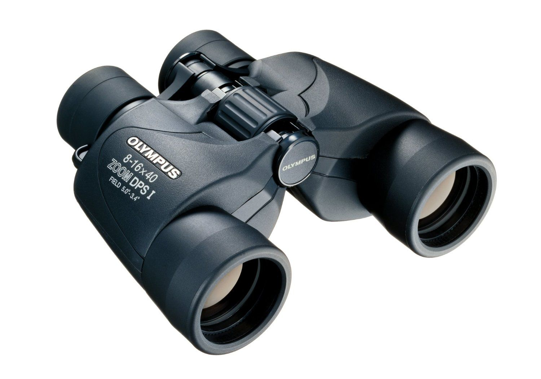 Olympus N1240586 8 16x40 Zoom Dps I Binocular Binoculars Monoculars Olympus Camera