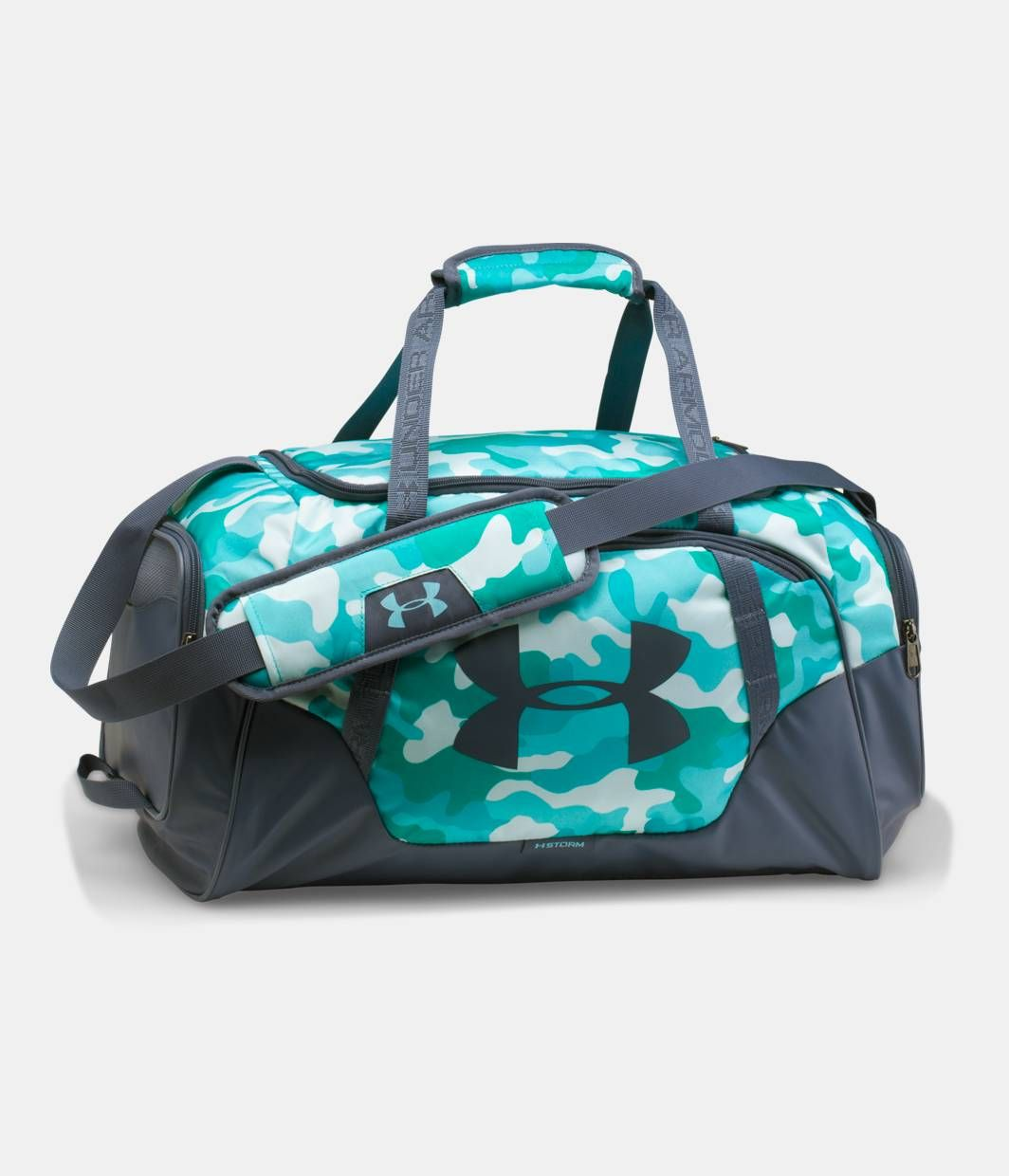 9842146f00 Men s UA Undeniable 3.0 Small Duffle Bag