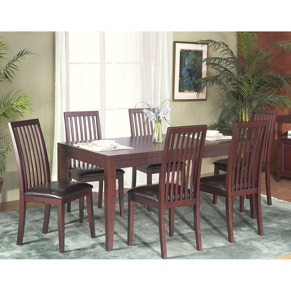 American Lifestyle   Anders 5 Pc Dining Set | Overstock.com