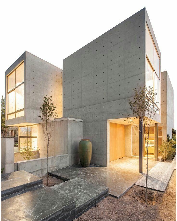 Modern House Design Phd 2015015: Follow @minimalismoarchitecture For More Modern