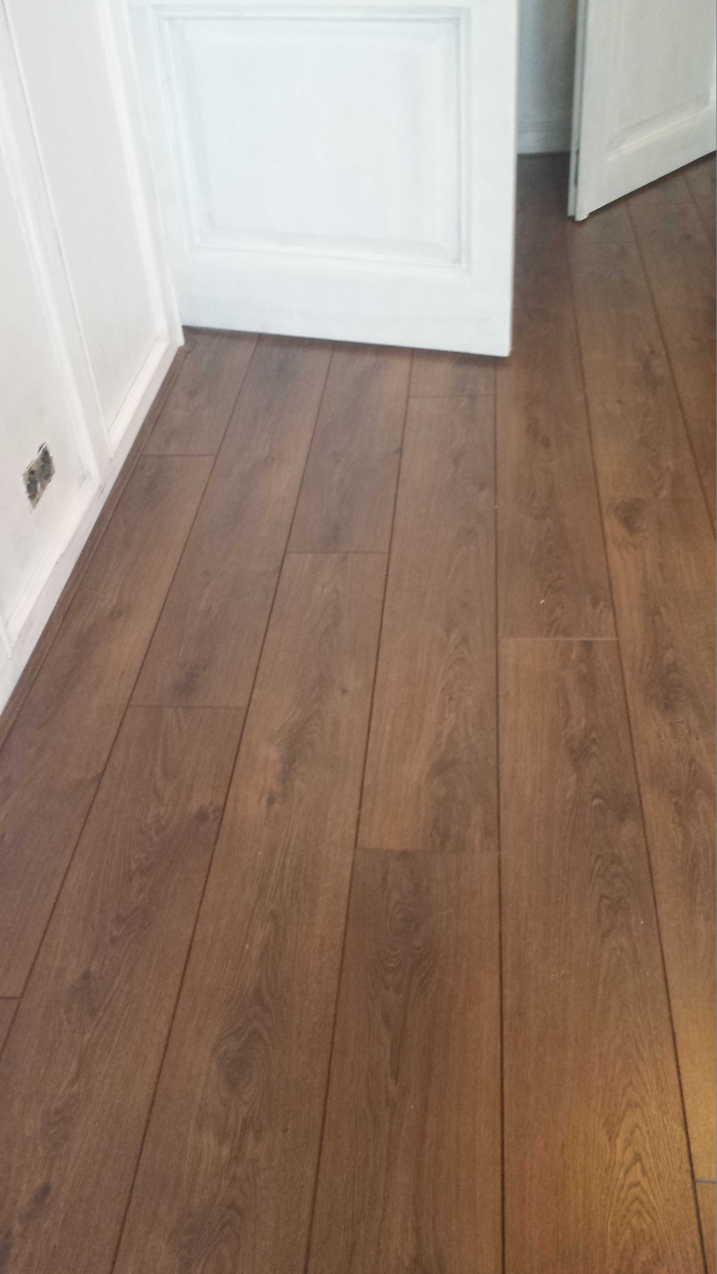 Balterio laminate like this look need help with a for Laminate flooring atlanta