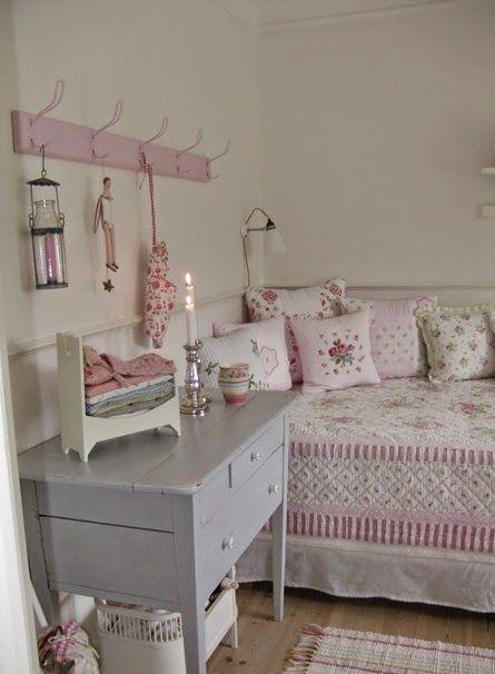 In Danimarca a casa di Susi Camera da letto elegante