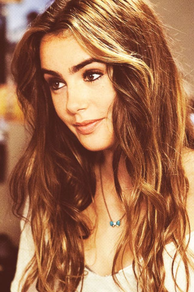 Lily Collins Lilycollins Celebrities Girl Crushes Pinterest