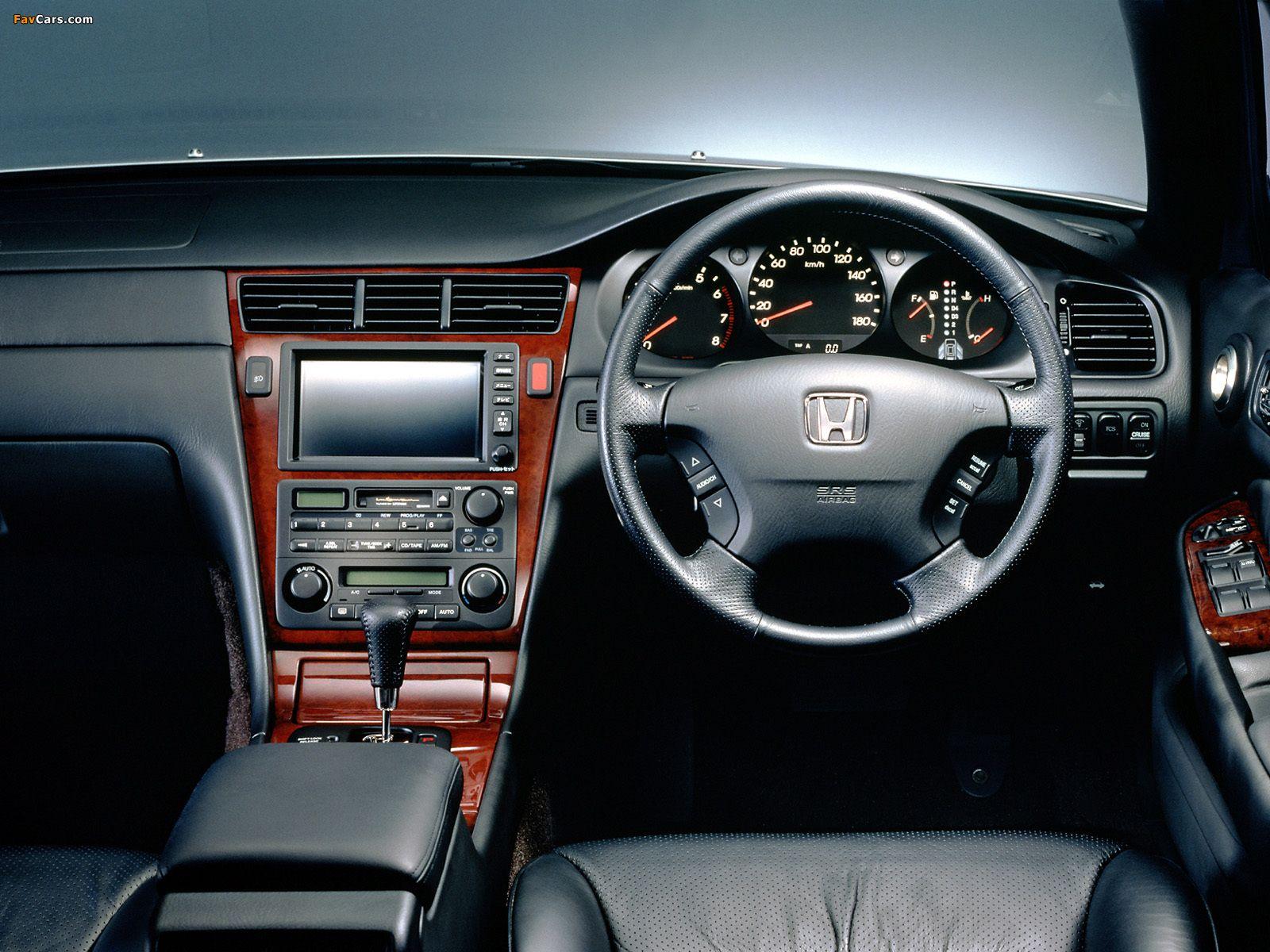 22+ Honda accord 2002 inside inspirations
