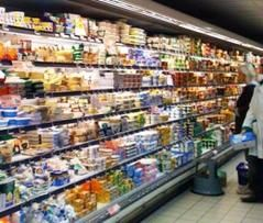 grocery chains in paris