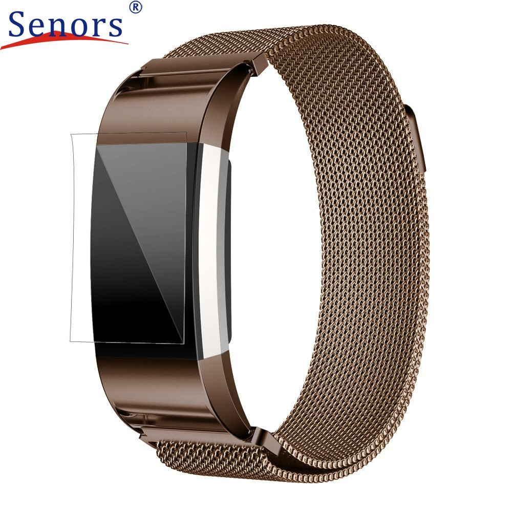 Click to buy ucuc milanese stainless steel watch band strap bracelet