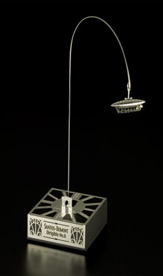 AEROBASE SANTOS-6 http://www.aerobase.jp/j_model.html