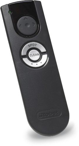 Irobot 82204 Roomba Remote For 500 600 And 700 Series Irobot Coffee Store Remote