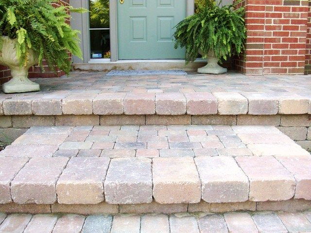 Porches And Steps Ann Arbor Plymouth Livonia Milford Mi