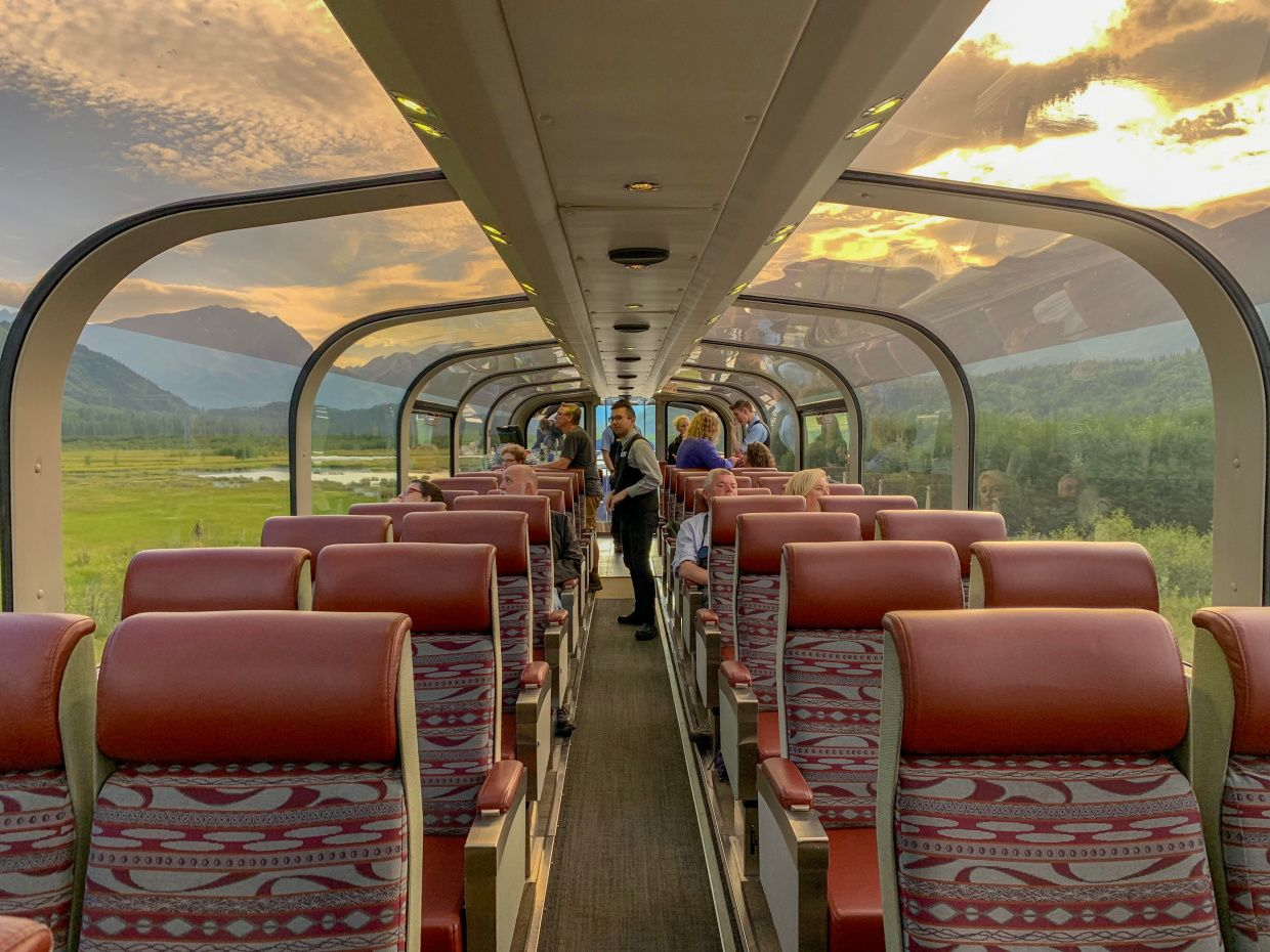 The Best Scenic Train Rides in North America - The Daily Adventures of Me