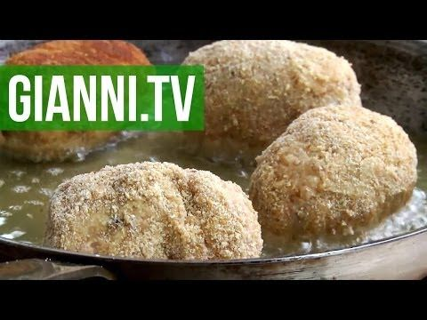 Recipe suppli al telefono italian cooking video giannis recipe suppli al telefono italian cooking video giannis north beach written instructions forumfinder Choice Image