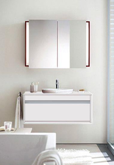 Sink unit Attic Pinterest Bathroom vanity units, Vanity units