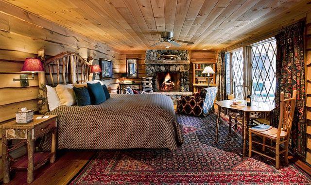 Lake Placid Hotels | Lake Placid Lodge | Gallery