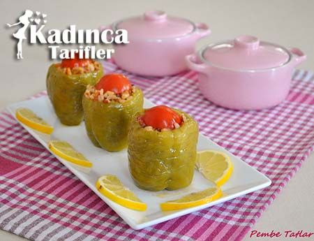 Photo of Stuffed Peppers Recipe, How To? – Womanly Recipes