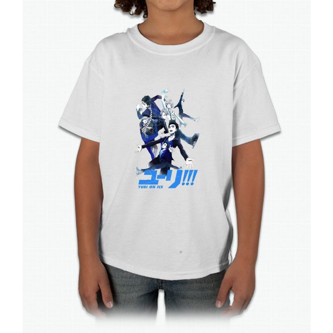 YURI!!! ON ICE Young T-Shirt