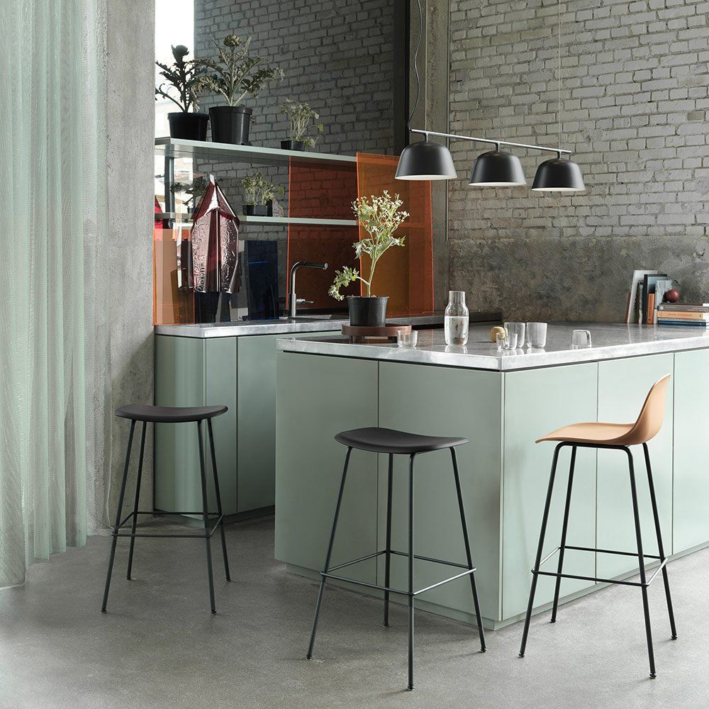 Shopping 15 Chaises Hautes Pour La Cuisine Cuisines Design