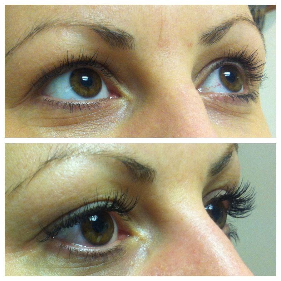 Semi Permanent Eye Lashes Cheshire 07980119850 Beauty Weight