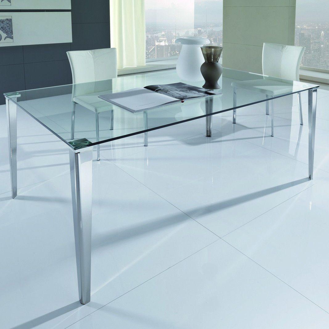 Tavolo da pranzo cucina soggiorno sala Dream Piano in ...