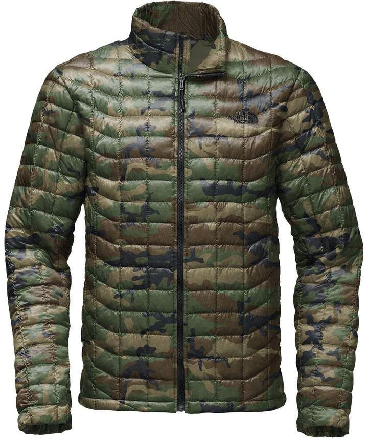 2e80efa4fc The North Face ThermoBall Insulated Jacket - Men s