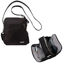 Bag Travelon Black Anti Theft Travel
