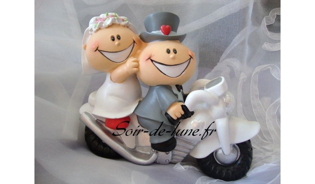 pinterest the worlds catalog of ideas - Figurine Mariage Humoristique