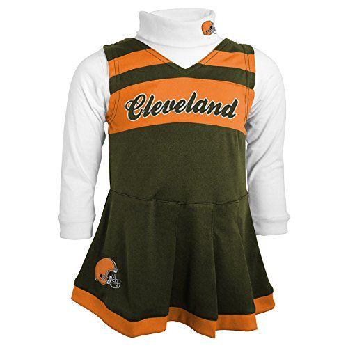 0370af1adfa Cleveland Browns Cheerleader Costume Long Sleeve Turtleneck, Turtleneck  Jumper, A Team, Skirts,