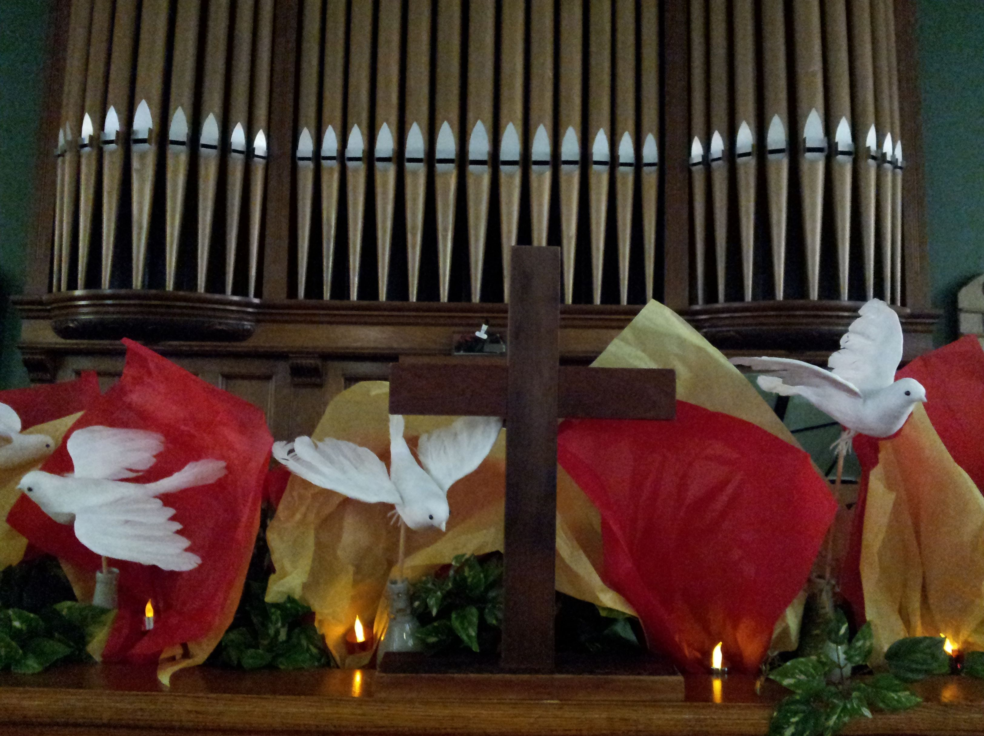 history church pentecost ghana