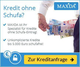 Kredit ohne Schufa / Kredit trotz negativer Bonität